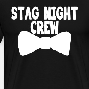 stag night crew