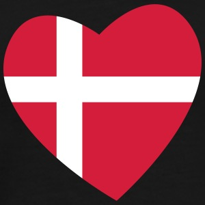 Heart Denmark - Men's Premium T-Shirt