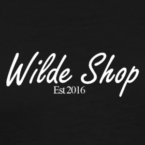 Wilde Shop Black - Men's Premium T-Shirt