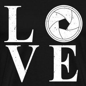 Love stars - Men's Premium T-Shirt