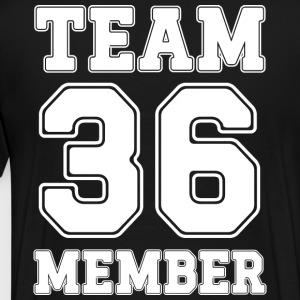 Team Member 36 - Men's Premium T-Shirt