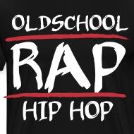 Hip Hop , Blaster Ghetto T,shirt premium Homme