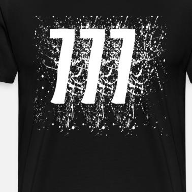 Zahl 777