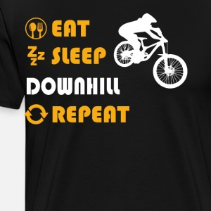 Downhill - present for men and women