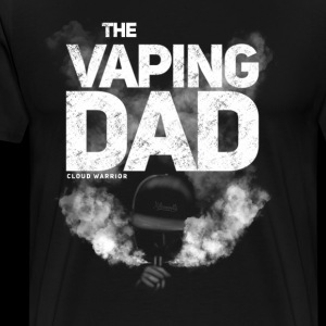 The vaping dad