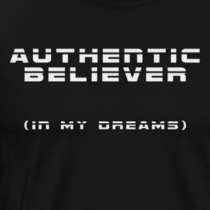 Authentic Believer