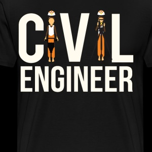 Cool Civil Engineer Engineering Student or Civil E