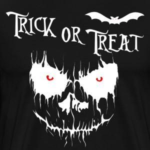 Halloween Shirt Trick or Treat