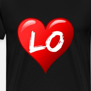 Partner Look Shirt Gift Valentines Day Couple Heart