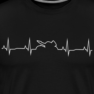 Motorcycle heart rate