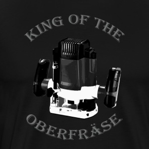 King of the Oberfräse