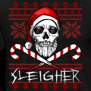Sleigher Ugly Christmas Sweater