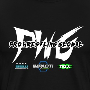 PWG Pro Wrestling Global