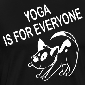 Yoga is for everyone