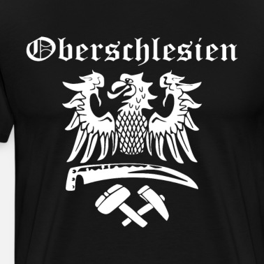 Oberschlesien Damen T-Shirt