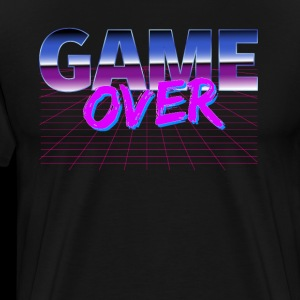 Retro Game Over Gaming Gift