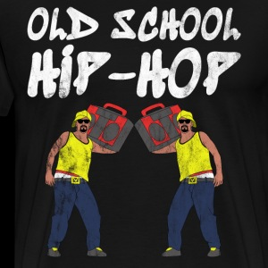 Old School Hip Hop