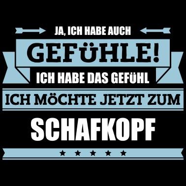 Eat Sleep Schafkopf Repeat 2c Männer T Shirt Graphite