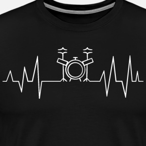 Drum heartbeat