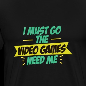 Funny shirt for gamers gift
