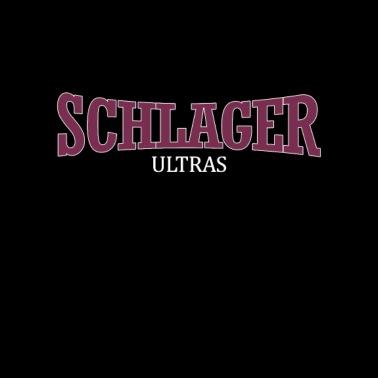 Schlager es mi vida Schlager Queen. Me encanta el alemán Schlager - Ultra -  Regalo 2d86a21dcb9