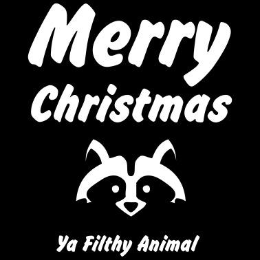 Frohe Weihnachten Du Widerliches Stinktier.Frohe Weihnachten Du Widerliches Stinktier Buttons Klein 25 Mm 5er Pack Weiß