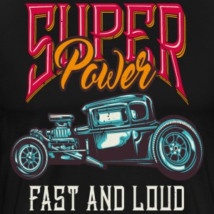 super power hot rod fast and loud