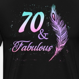 70 years birthday Fabulous 1949 gift Beautiful