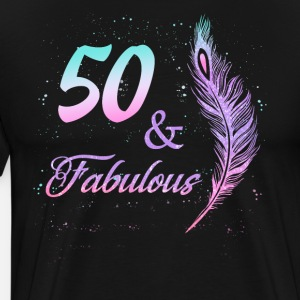50 years birthday Fabulous 1969 gift Beautiful