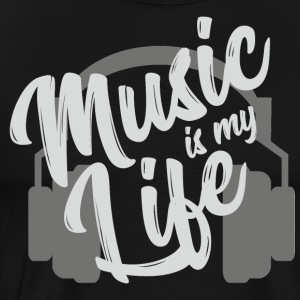 Music is my Life - Music is my life gift