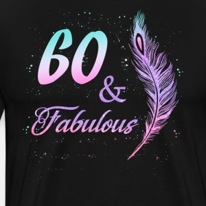 60 years birthday Fabulous 1959 gift Beautiful