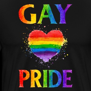 LGBT Gay Pride Shirt