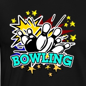 Bowling Drinking Pub Party regalo equipo