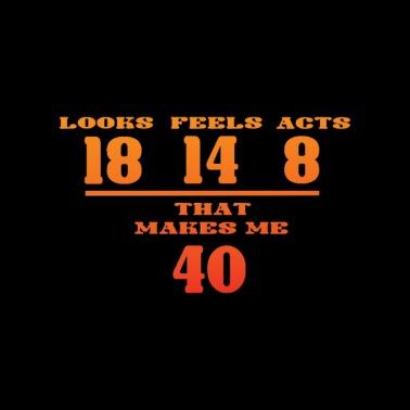 Verjaardag Idee 40 Jaar