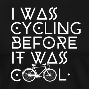 Cycling - Cool