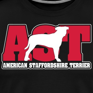 American Staffordshire Terrier AST