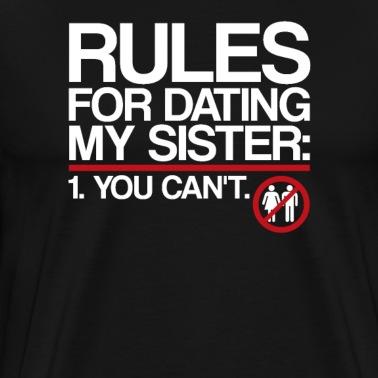 regler for dating min datter plakat