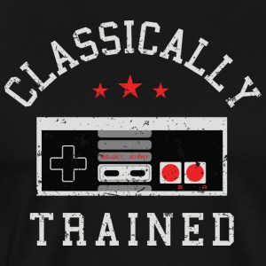 Gamer Classically Trained Gift