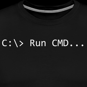 Run CMD Prompt