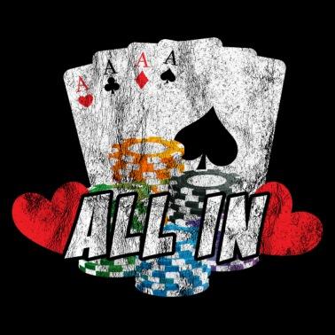 Poker Geschenk