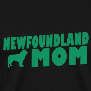 NEWFOUNDLAND DOG MOM SHIRT