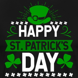 Happy Day Saint-Patrick cadeau de vacances Irlande
