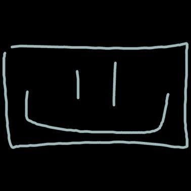 Männer flirten lächeln