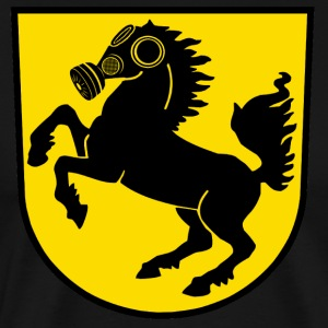 Stuttgart Crest particulate City