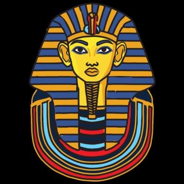 Auge Des Anubis