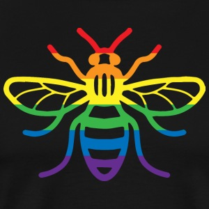 Gay Pride Bee