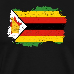 Roots roots flag homeland country Zimbabwe png