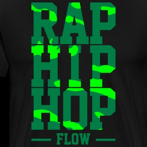 Rap Hip Hop Flow