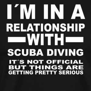 relationship with SCUBA DIVING