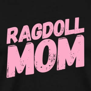 Ragdoll Cats MOM TShirt Gift